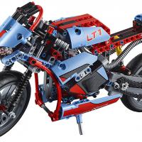 продам мотоцикл 42036 LEGO Technic