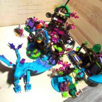 Продаю Lego ELVES. 6 наборов за 7000. Можно по отдельности.