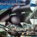lego pirates of the caribbean black pearl 4184 новый