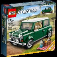 Lego Creator  Мини Купер 10242