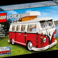 Lego Creator  МИНИВЕН 10220