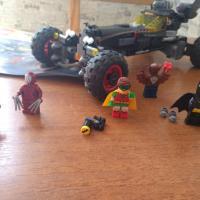 Lego 70905 (Бетмобиль)