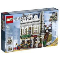 Lego Creator  Парижский ресторан 10218