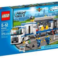 """Продам Лего Сити """"Выездной отряд полиции"""""""
