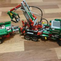 Продам наборы Lego 42022, 42036, 42008