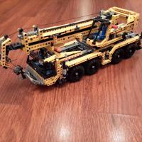 Lego Technic 8053