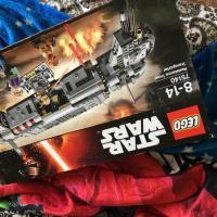 LEGO 75140 Star Wars Star Wars transporter