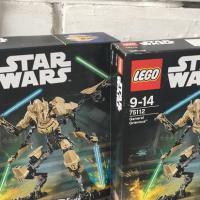 Конструктор Lego 75112 Генерал Гривус