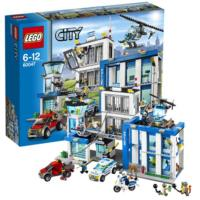 """Продам Лего Сити """"Полицейский участок"""""""