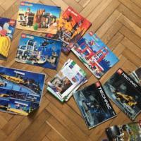 Продам 17 КГ Лего 1990-2002 годы(2 ящика)