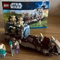 продам Lego Star Wars набор 7929