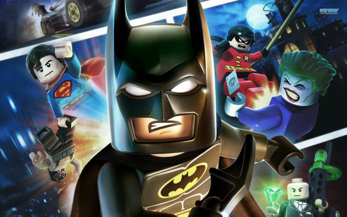 Бэтмен  (Batman)