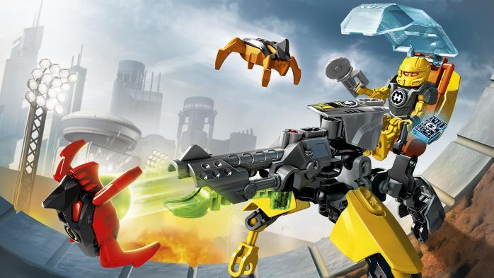 Атака роботов