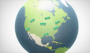 планета - лего