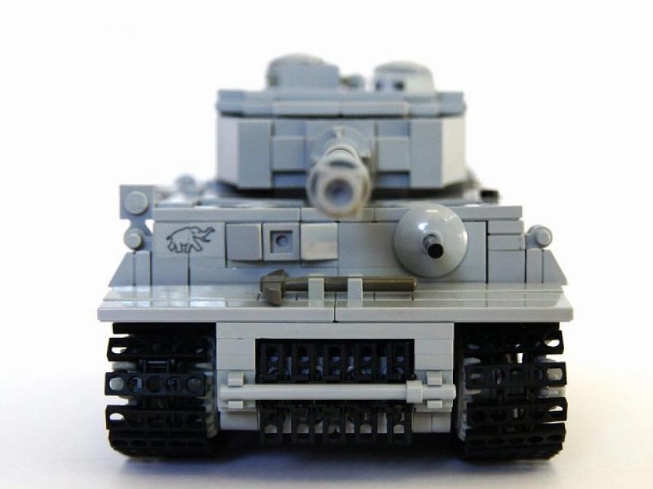 Лего — виртуоз