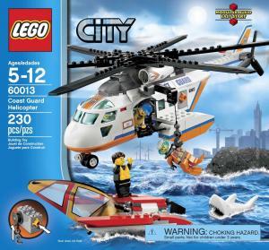 Вертолёт береговой охраны