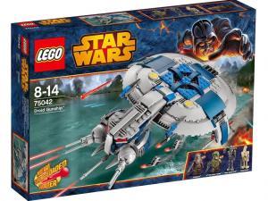 Боевой Корабль Дроидов Лего