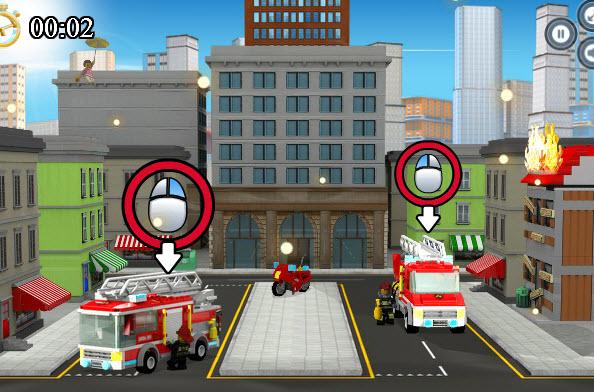Пожарная бригада