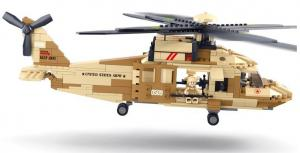 Вертолет Слубан