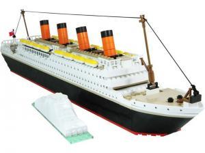 Коби Титаник