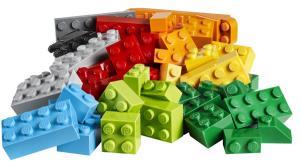Детальки лего