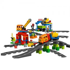 Большой поезд