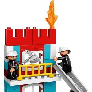 Пожарная старнция