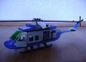 Вертолет 1 TOY