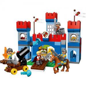 Королевская крепость