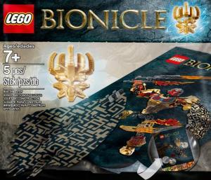 Набор аксессуаров Бионикл