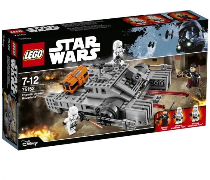 Купить лего звездные войны имперский десантный танк