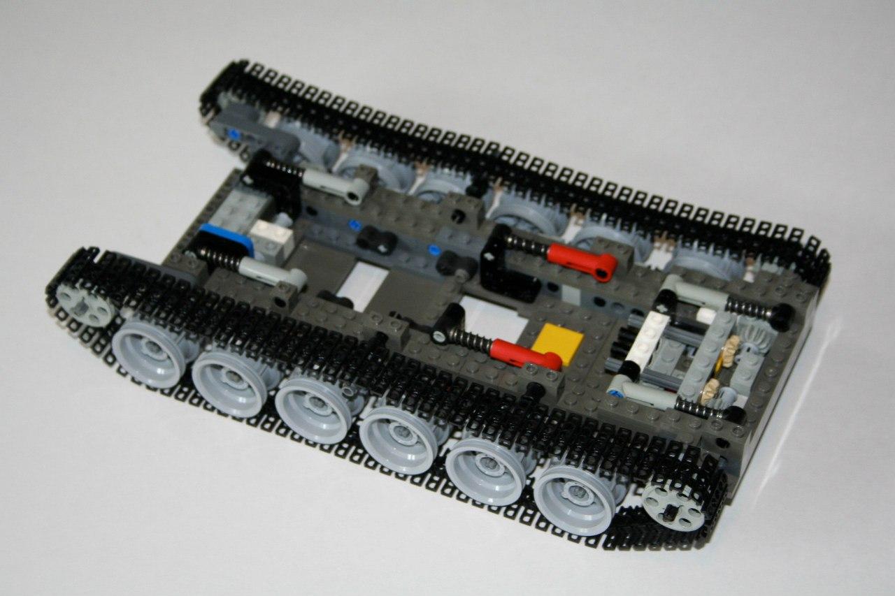 сборка лего танков фото