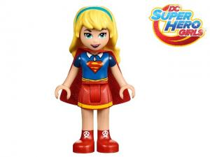 Школа Супергероев