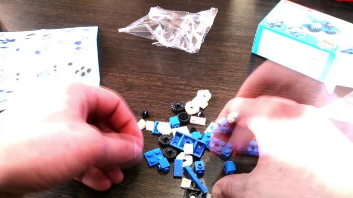 Аналоги лего — обзор конструктора LELE BROTHER