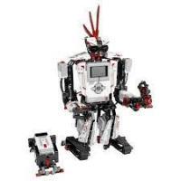 Lego Mindstorms 31313 в контейнере для хранения и переноски + Аккумуляторные батарейки 8 шт и зарядное устройство