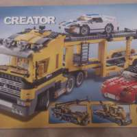 lego Creator 6753