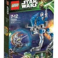 Lego Star Wars 75002 75003 75004 75017