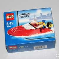 Лего City 4641