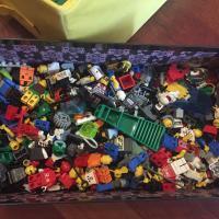15 кг Лего