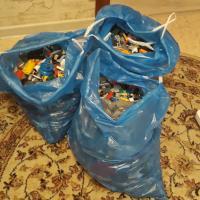 Продажа запчастей Lego