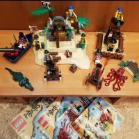 Продам lego pirates