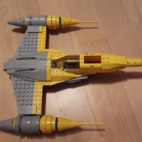 Истребитель Набу
