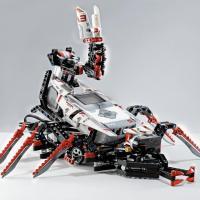 Продам lego minstorms ev3 31313 новый оригинал