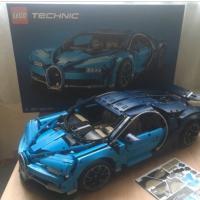 Lego 42083