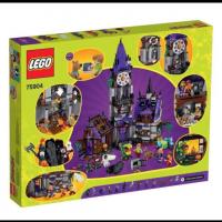 Lego Scooby-Doo 75904(haunted house)