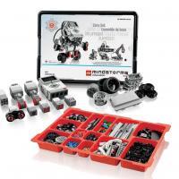 Продается конструктор EV3 для робототехники