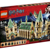 LEGO 4842 Hogwarts Castle Harry Potter (2010)