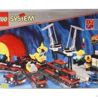 Lego train 4565