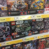 Продам Лего наборы новые !