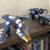Продам множество наборов Лего